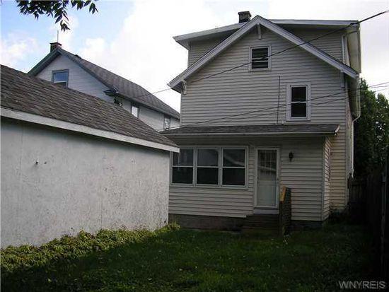 29 Bewley Pkwy, Lockport, NY 14094