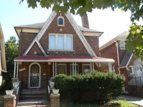 3295 Collingwood St, Detroit, MI 48206