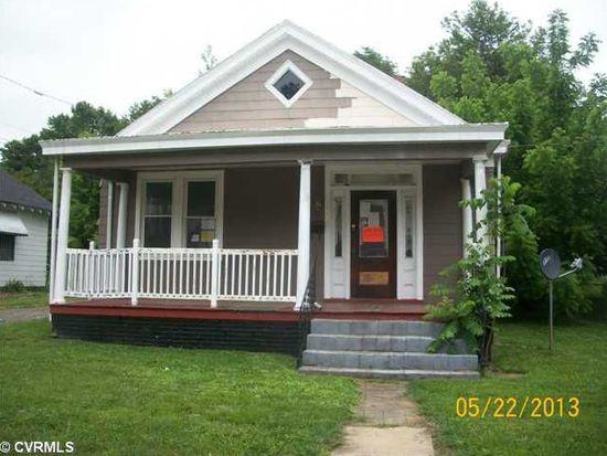 1314 Columbia St, Richmond, VA 23224