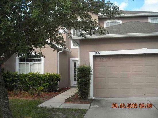 1244 Willow Branch Dr, Alafaya, FL 32828
