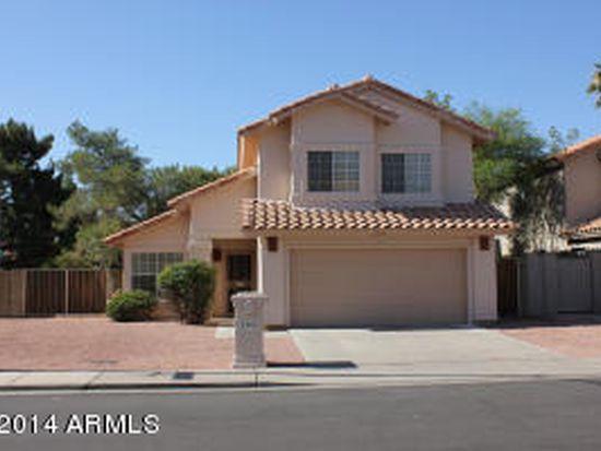 2266 S Cottonwood, Mesa, AZ 85202
