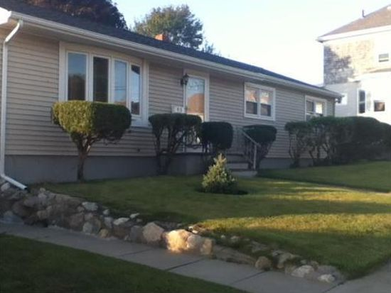 93 Capitol St, New Bedford, MA 02744