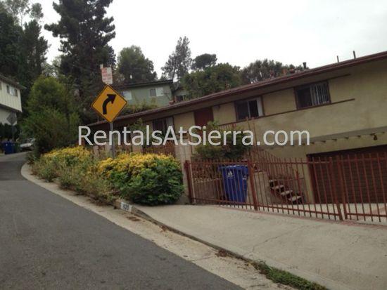 825 Tacuba St, Los Angeles, CA 90065