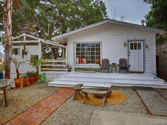 4872 Eldred St, Los Angeles, CA 90042