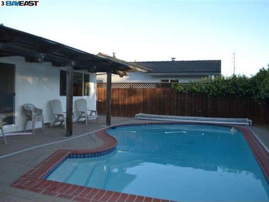 969 Laguna St, Livermore, CA 94550