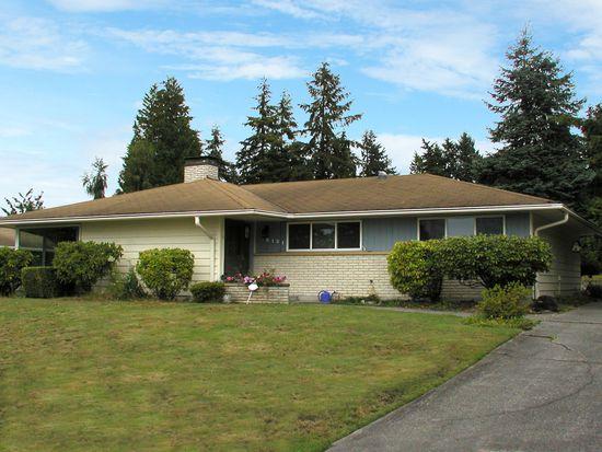 5121 Sunset Ln, Everett, WA 98203