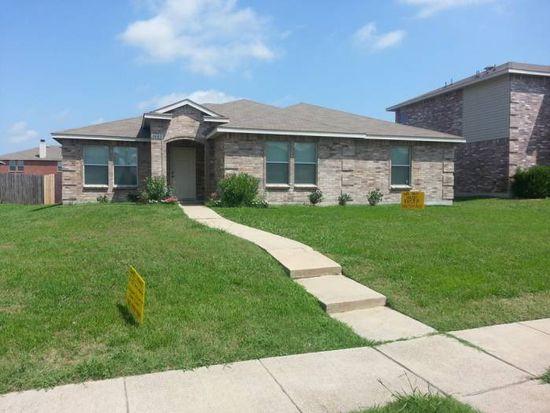 1423 Daisy Dr, Lancaster, TX 75134