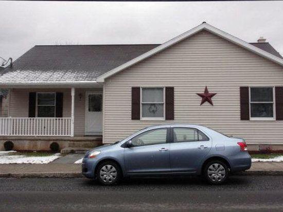 360 W Main St, Ringtown, PA 17967