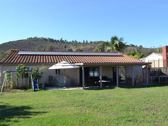 1093 Ponderosa Ave, San Marcos, CA 92069