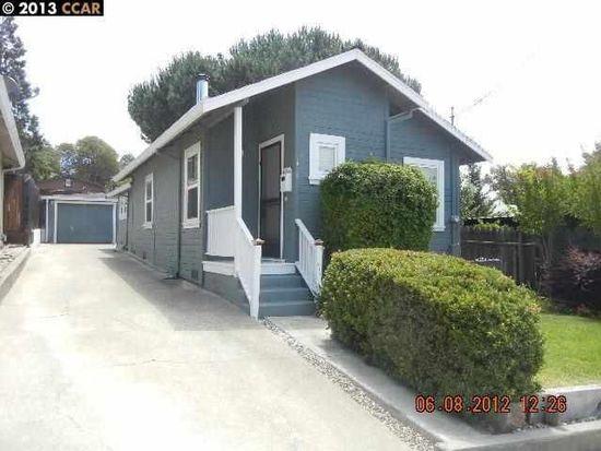 1420 Beech St, Martinez, CA 94553