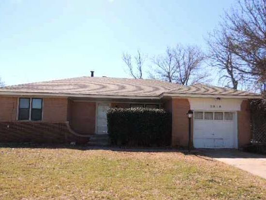 2616 Lakeside Dr, Oklahoma City, OK 73120