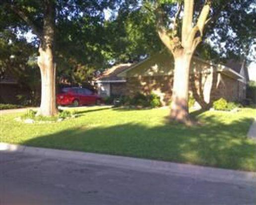 3229 Huisache St, Denton, TX 76209