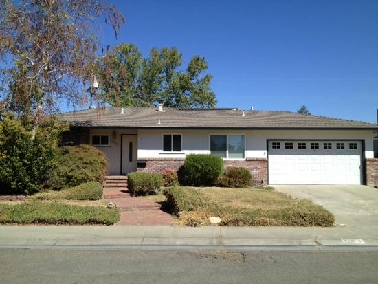 1019 Cypress St, Willows, CA 95988