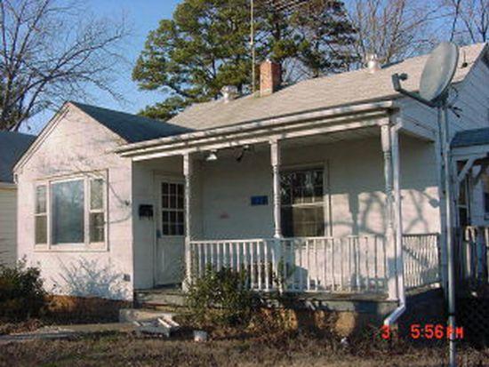 224 Kemper Rd, Danville, VA 24541