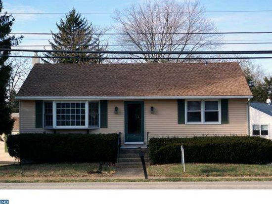 561 Crooked Ln, King Of Prussia, PA 19406