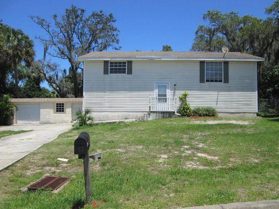 2531 Melwood Dr, Melbourne, FL 32901