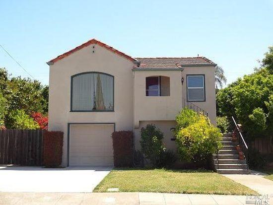 118 Ventura St, Vallejo, CA 94590