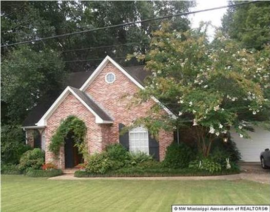 239 Brownsferry Rd, Senatobia, MS 38668