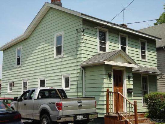 349 Willow St, Lockport, NY 14094
