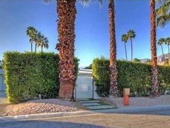 1125 E Cactus Rd, Palm Springs, CA 92264