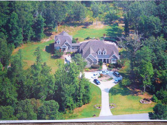 126 Ellis Creek Dr, Pittsboro, NC 27312
