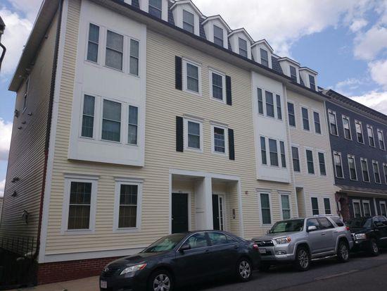 406-408 E 3RD St UNIT 4, South Boston, MA 02127