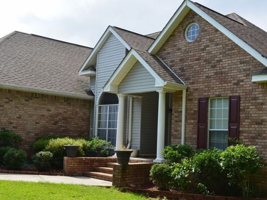 43 N Hill Dr W, Carriere, MS 39426