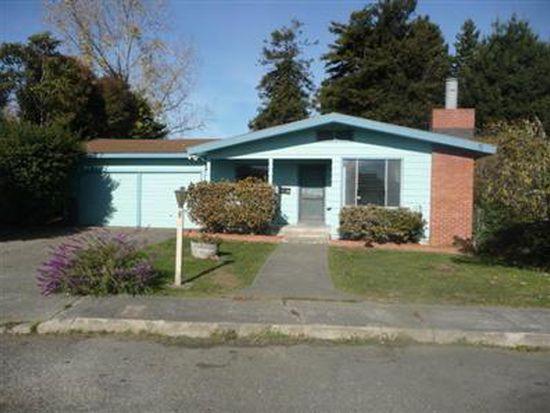 2595 Christensen Way, Eureka, CA 95501