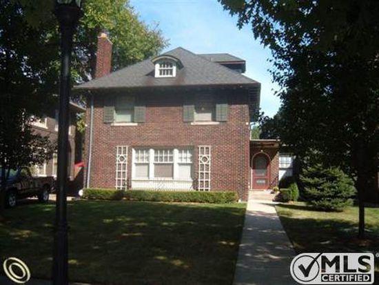 2240 Iroquois St, Detroit, MI 48214