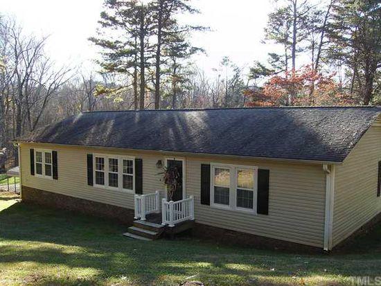 299 Ole Cabin Rd, Roxboro, NC 27574