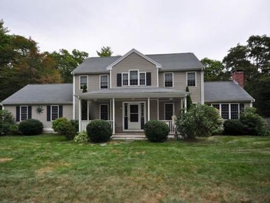 8 Graystone Dr, Plymouth, MA 02360