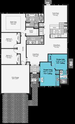 3694 SE 2nd Dr, Homestead, FL 33033