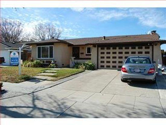 6235 Snell Ave, San Jose, CA 95123