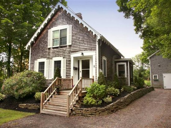 8 Andover St, Georgetown, MA 01833