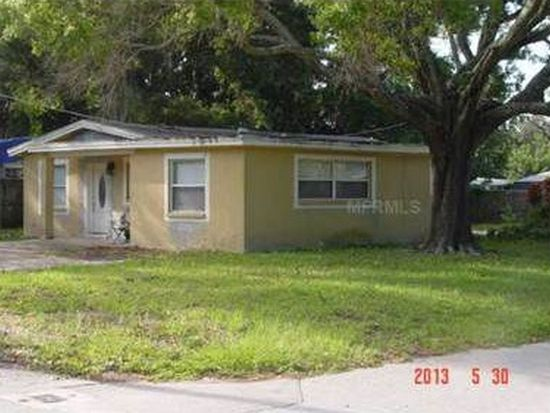 4020 W North B St, Tampa, FL 33609