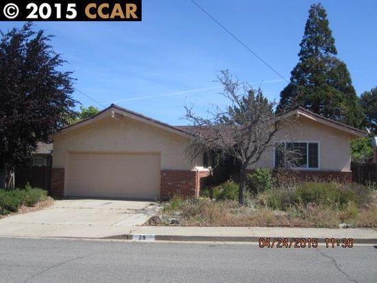 29 Rolph Park Dr, Crockett, CA 94525