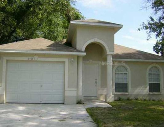 3415 W Saint Louis St, Tampa, FL 33607