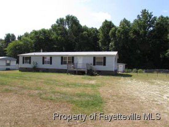 1500 Chedington Rd, Hope Mills, NC 28348