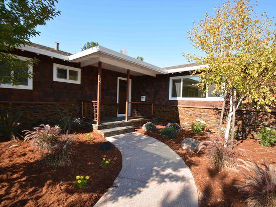 19 Fernwood Way, San Rafael, CA 94901