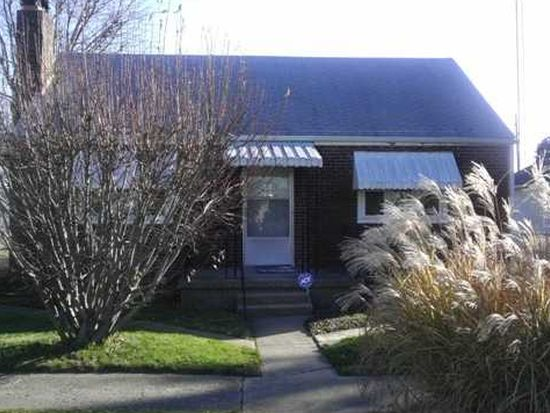 2206 Silver St, Anderson, IN 46012