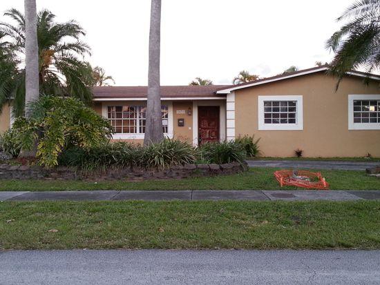 1631 SW 99th Ave, Miami, FL 33165