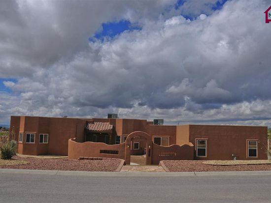 5039 Vista Chico Loop, Las Cruces, NM 88012