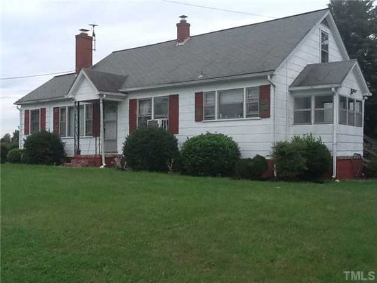 11890 Nc Highway 86 S, Prospect Hill, NC 27314