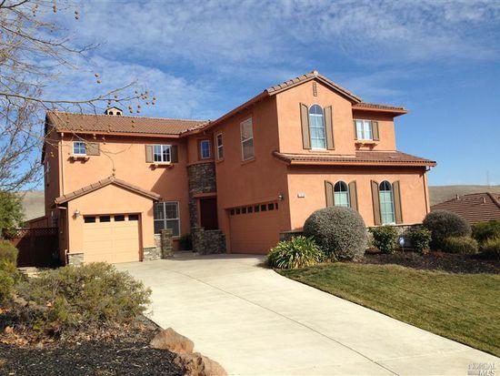 1528 Landmark Dr, Vallejo, CA 94591