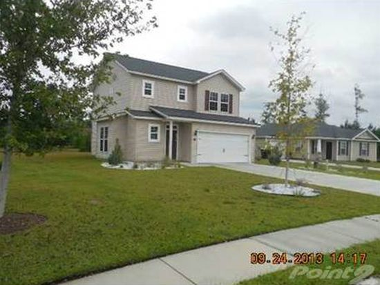 46 Twin Oaks Pl, Pooler, GA 31322