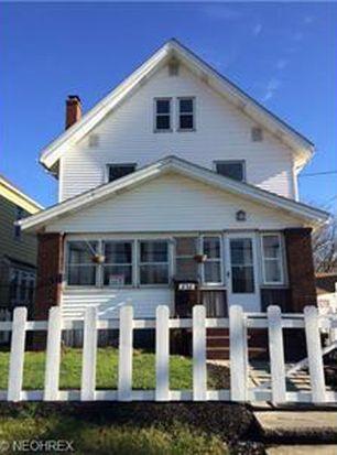 637 Elma St, Akron, OH 44310