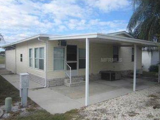 562 Village Blvd, Frostproof, FL 33843