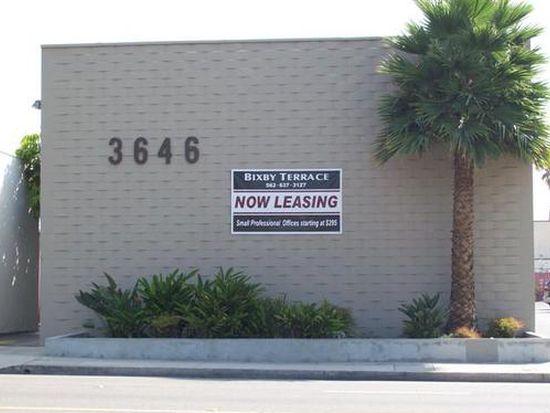 3646 Long Beach Blvd STE 106, Long Beach, CA 90807