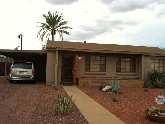 2540 E Edison St, Tucson, AZ 85716