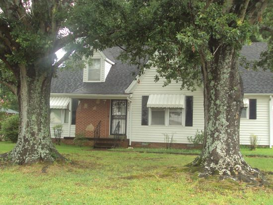 2805 S Gloster St, Tupelo, MS 38801